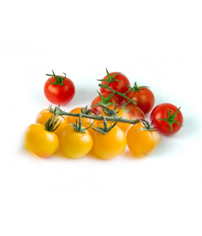 Baby Cerry Tomatoes