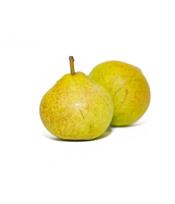 Pear Deveci